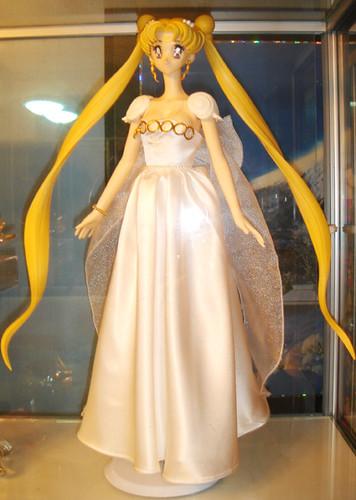 World Doll Beautiful