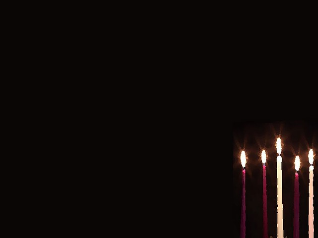 Christian Wallpaper Fall Offering Christmas Night Advent Candles Will Humes Flickr