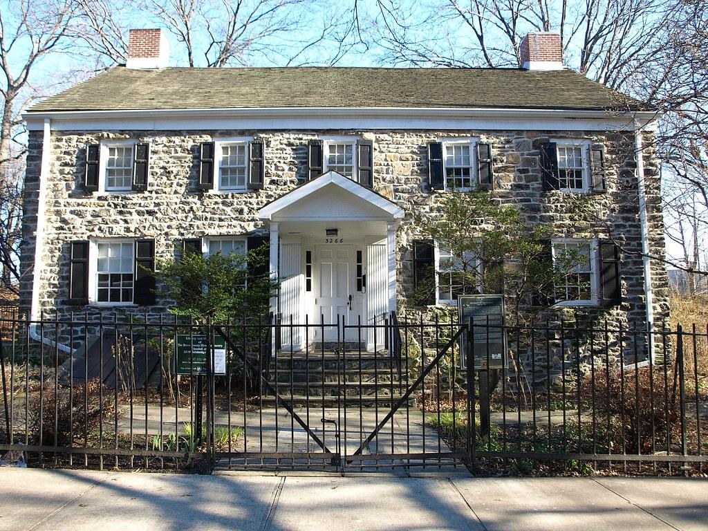 Valentine Varian House Norwood Bronx New York City Flickr