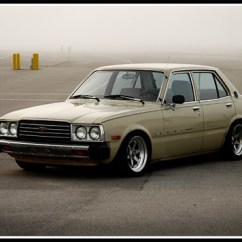 All New Toyota Camry Philippines Modifikasi Grand Avanza Hitam That '70s Car | 1978 Corona Michael Burroughs ...