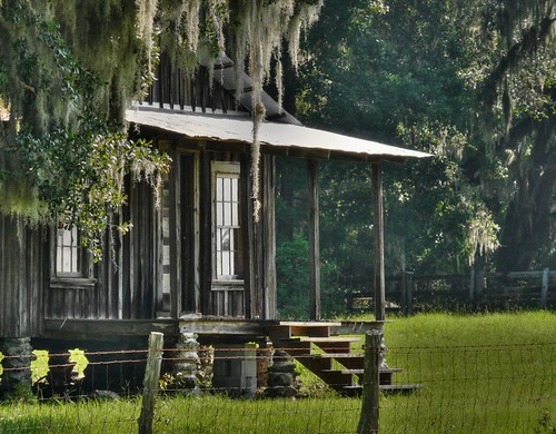 rural florida  sharecroppers shack  Flickr  Photo Sharing