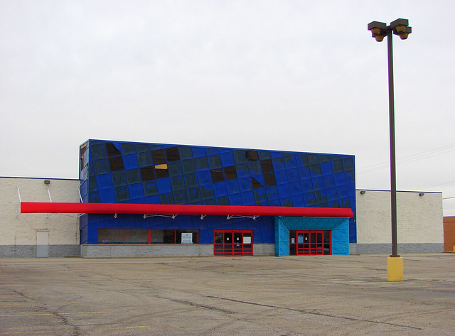 Vacant Toys я Us Columbus Oh A Vacant Toys R Us On