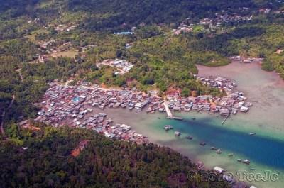 Payalaman Village in Matak island | Anambas archipelago ...