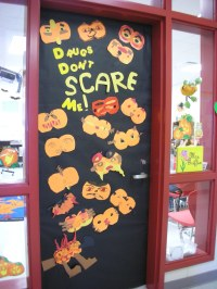 Door Decorations for Red Ribbon Week | Drugs Don't SCARE ...
