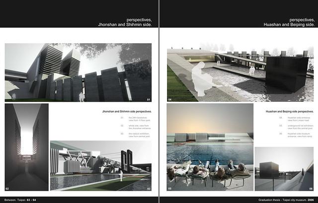 Architecture Portfolio 63 64 2011 Portfolio Update