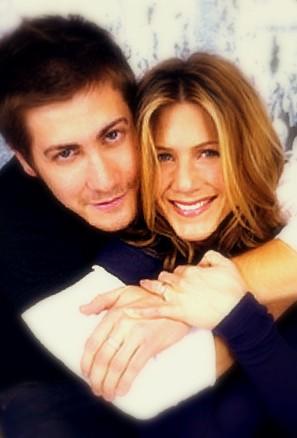 Jake Gyllenhaal Amp Jennifer Aniston CRY ME A RIVER