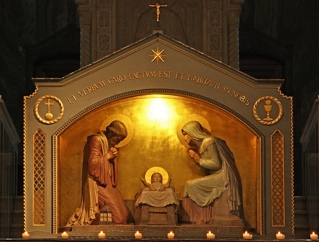 Holy Family The Sunday After Christmas Is The Feast Of
