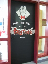 Door Decorations for Red Ribbon Week   Staying Drug Free ...