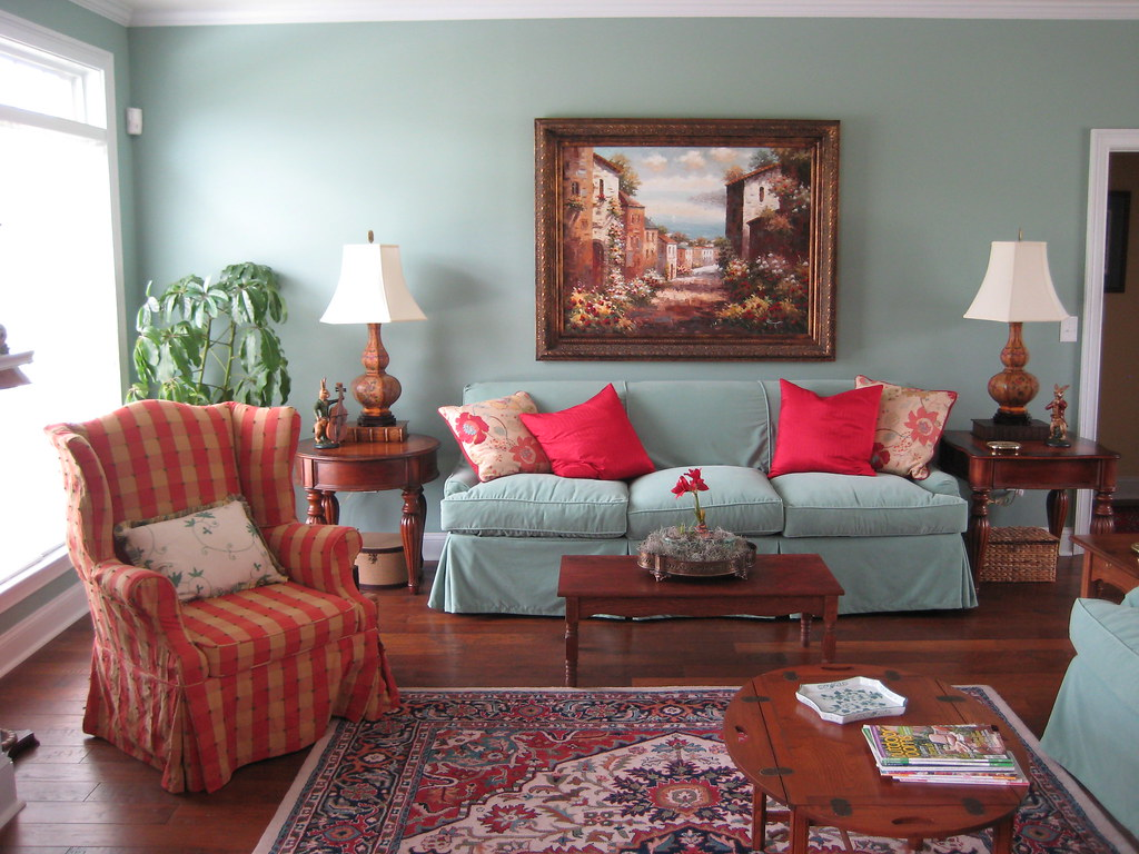 traditional living rooms with oriental rugs hgtv room decorating ideas vintage and new   this south carolina ...