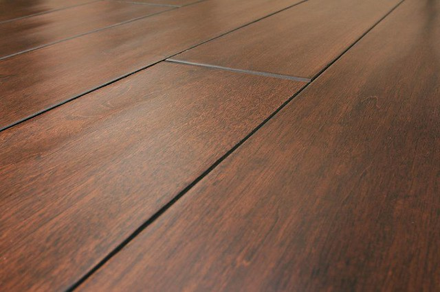 Vanier Antique Walnut Engineered Hardwood Flooring  Flickr