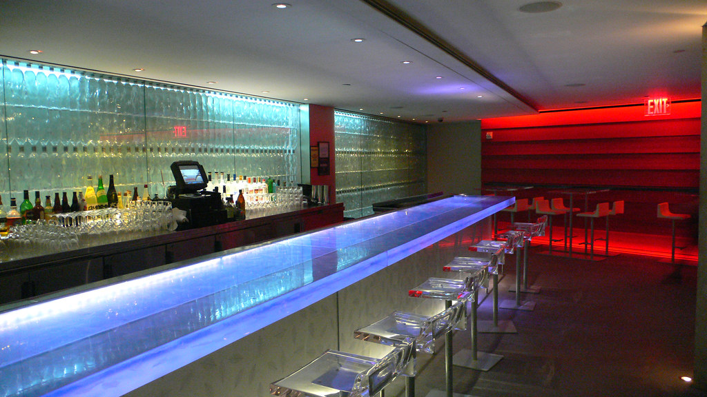 Morimoto NYC  BarRestaurant  Bar  Morimoto NYC 88