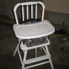 Jenny Lind High Chair White Kitchen Accessories 30 Leopard643 Flickr