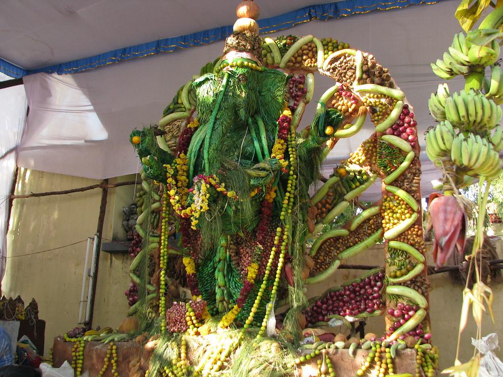 India  Chennai  Ganesh Chaturthi 3  Ganesh Chaturthi is