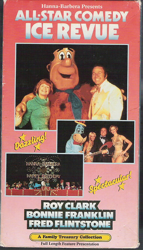 Hanna Barbera Productions Swirling Star : hanna, barbera, productions, swirling, Special, Showdown:, Hanna-Barbera's, All-Star, Comedy, Revue, TWINSANITY!