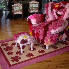 White Fuzzy Chair Pink Upholstered The Ball Nestinfo Blogspot Artists Amy