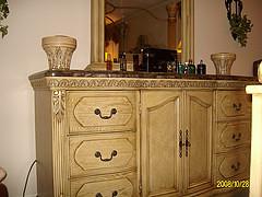 Italian Marble Canopy Complete Bedroom Set  Flickr