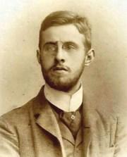 college student 1890's munich