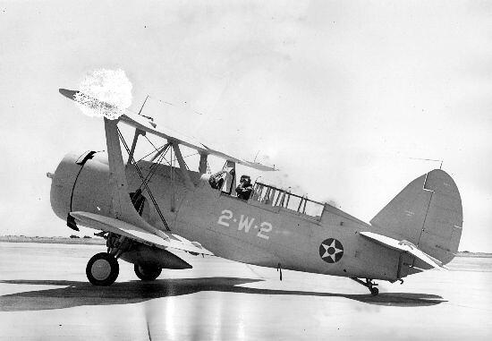 Curtiss : SBC-4 : Helldiver | Catalog #: 00032805 Manufactur… | Flickr