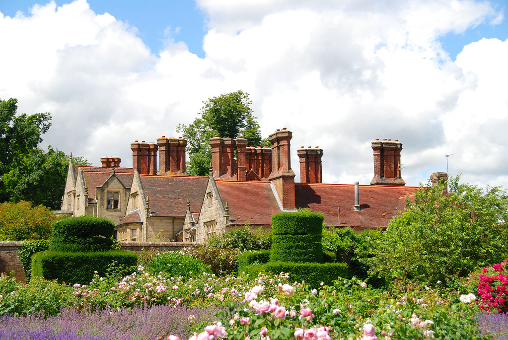 You Wont Be Bored at Borde Hill Gardens  Borde Hill is