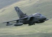 Tornado GR4 ZA592 13 Squadron RAF Marham   13 Sqn Tornado ...