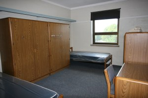 Petrik Hall | Petrik Hall is is a suite style building