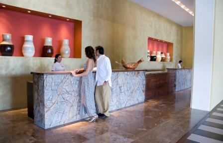Reception Area Desks  Master Suite  Reception Area Desks