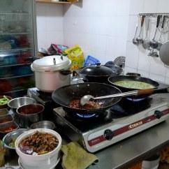Design New Kitchen Layout Cabinet Manufacturers Chinese Restaurant | David Flickr