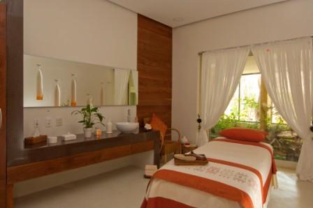 Spa Suite  Indoor Spa Bedroom  Spa Suite  Spa Bedroom