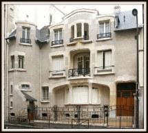 Hotel Mezzara Paris