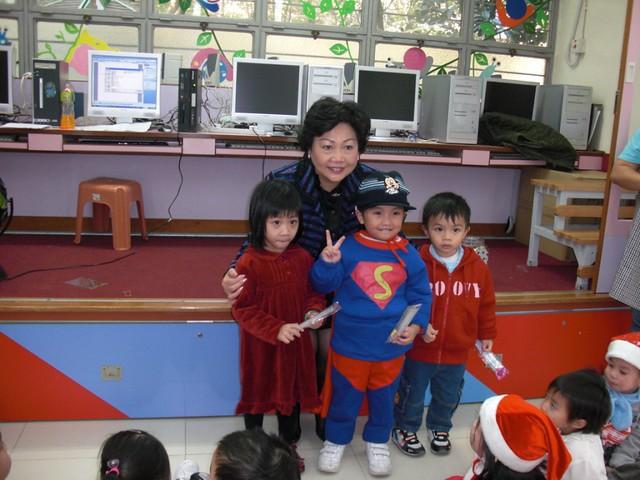 聖文嘉中英文幼稚園(華貴)3   環保觸覺 GreenSense   Flickr