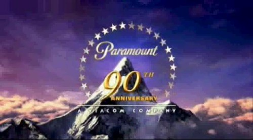 Paramount Pictures Logo  Hey Arnold The Movie 2002