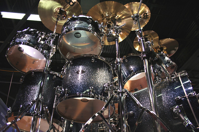 Tama Drums 27 Bigdrumthump Com Flickr