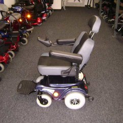 Liberty 312 Power Chair Battery Exercise Gaming Used Electric Wheelchair The Mobility Center 8 Flickr Themobilitycenter By