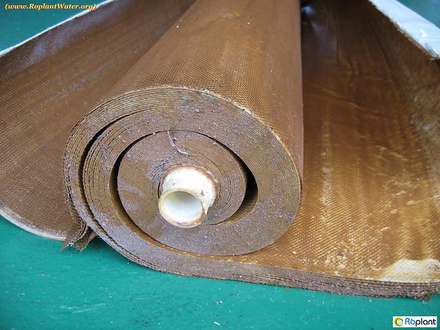 Filmtec Used Ro Membrane For Desalination Plant Www