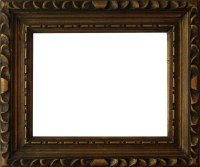 Fancy Gold Frame | Please feel free to use this frame ...