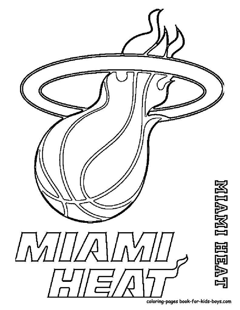 15_Miami_Heat_basketball_at_coloring-pages-book-for-kids-b