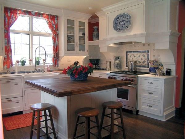 tudor style kitchen Kitchen | Tudor style kitchen remodel | Jim Grote | Flickr