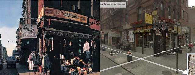 Beastie Boys Pauls Boutique on Google Maps  Though it loo  Flickr