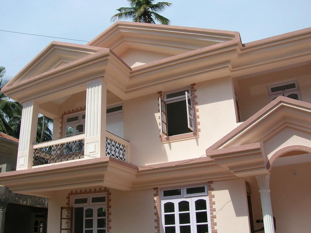 Goa Row House In Salcete Goa For Sale 3 BHK 192 SqMe