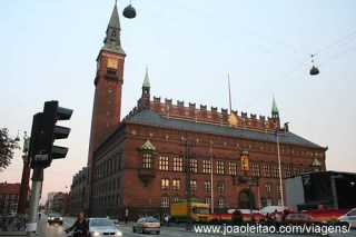 Copenhaga, Dinamarca