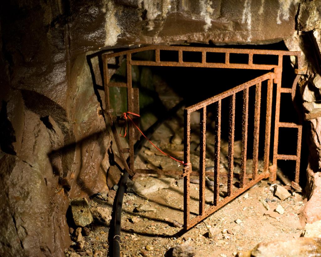 Old Newgate Prison 042 Heather Katsoulis Flickr
