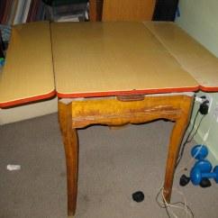 Kitchen Tables For Sale Mini Pendants Vintage 1950s Table 1940s 50s Metal