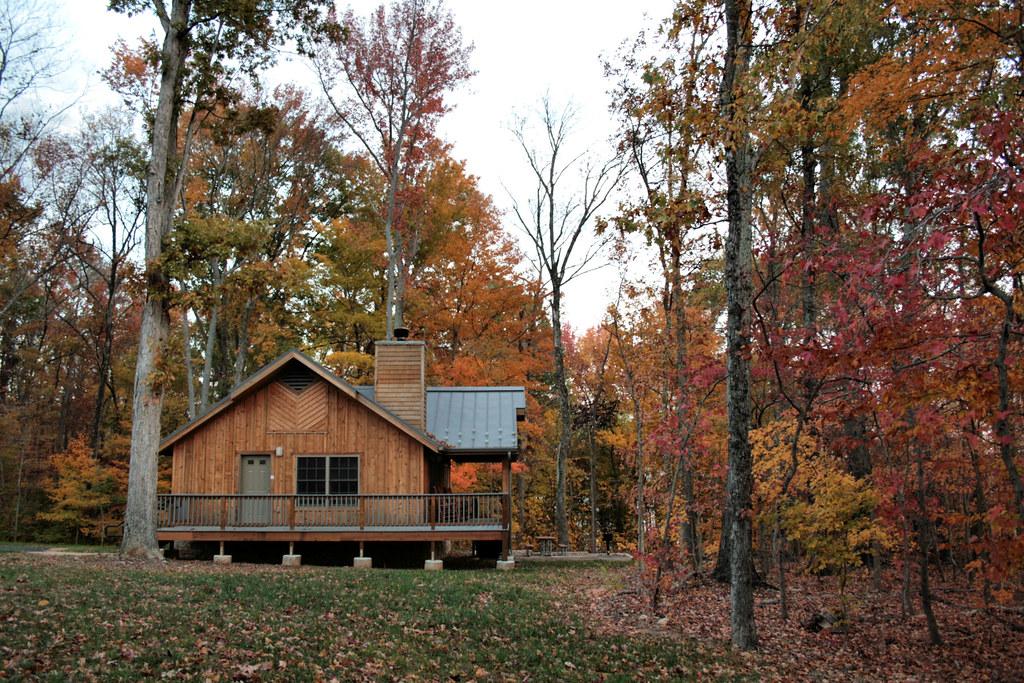State Park Cabin Rentals