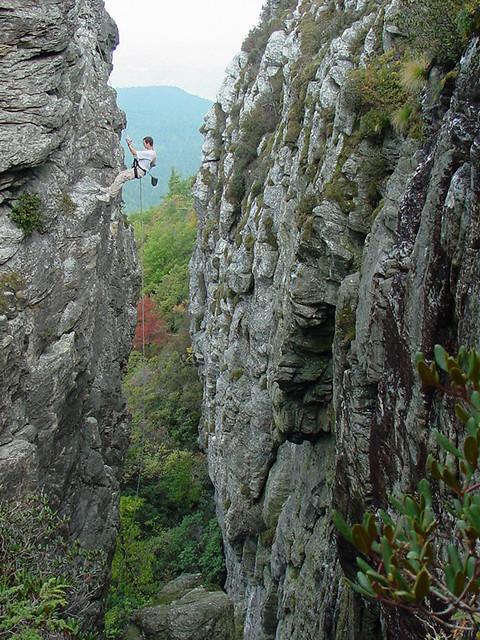 Table Rock Nc Hangglide Flickr