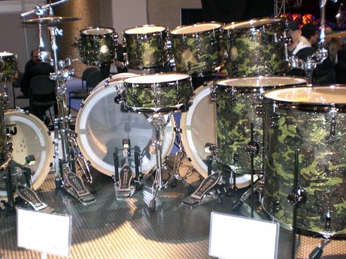 DW drums 10  bigdrumthumpcom  Flickr