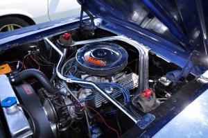 Ford Mustang 289 Engine   Ford Mustang 289 engine   Flickr