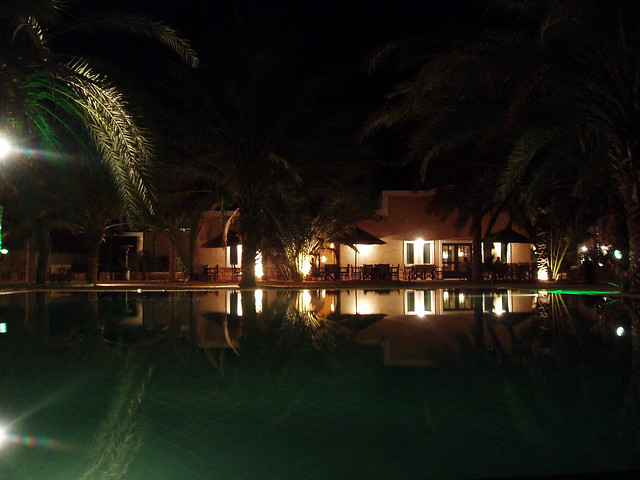 pangea tunia oasis hotal accommodation