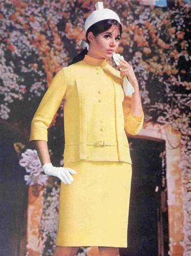 Colleen Corby Beeline Fashions 1967 Matt Flickr