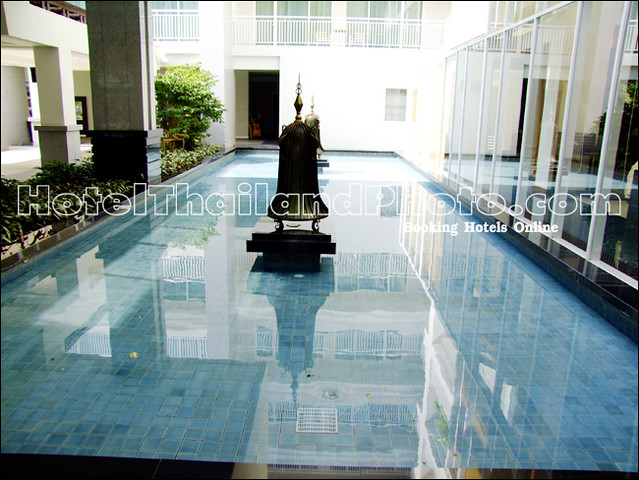 Ourdoor Kantary Hills Hotel And Serviced Apartments Chia