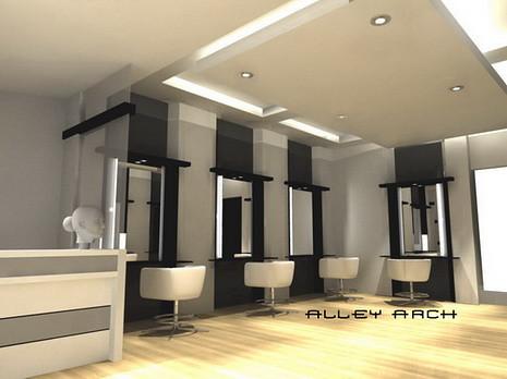 Desain Interior Salon dan Spa  Situs Utama Alleyarch  Berb  Flickr